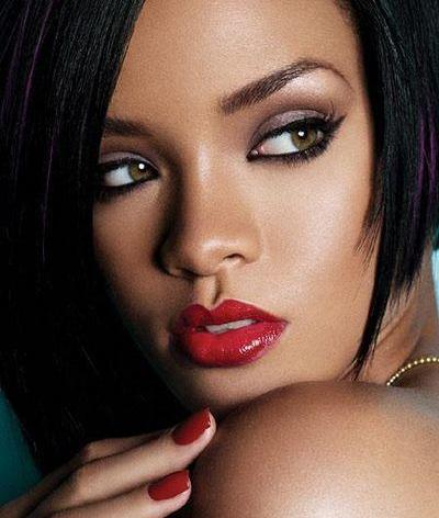 Smokey Eye Red Lip U2014 Kreations By Key   Makeup Artist U0026 Graphic Artist In Atlanta